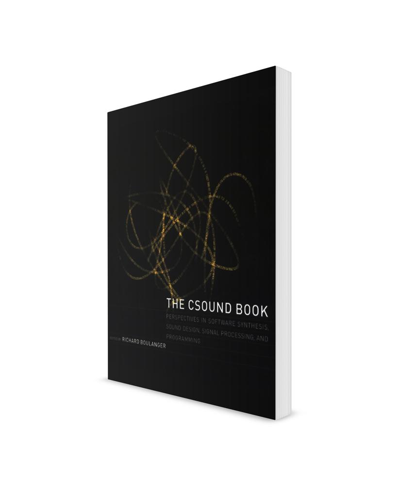 The Csound Book | The MIT Press